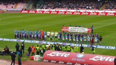Photo of Napoli, pareggio amaro e mancato sorpasso all'Inter: al San Paolo è 0-0