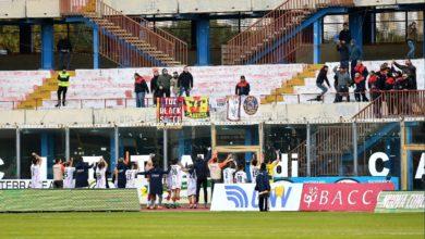 Photo of La Casertana fa la voce grossa: a Catania trionfo per 1-2