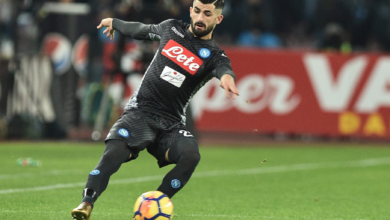 """Photo of Napoli. Agente Hysaj: """"Trasferimento al Chelsea? Non posso escluderlo"""""""