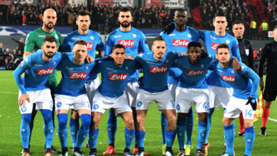 Photo of Champions, Guardiola non fa alcun favore al Napoli: per gli azzurri è Europa League
