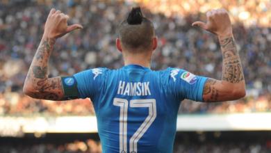 """Photo of Napoli, Richard Hamsik apre ad una cessione del figlio: """"Al 60% Marek lascerà gli azzurri"""""""