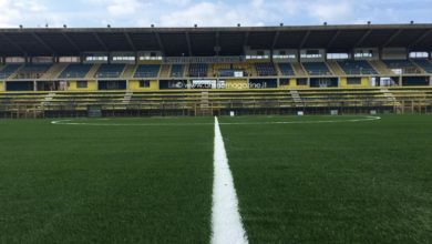 """Photo of Castellammare. Mercatelli (Uniti per Stabia): """"Privatizzazione dello stadio, Cimmino la smetta con lo show dei pagliacci"""""""