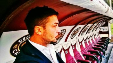 """Photo of Parla il DS Avati: """"Juve antagonista del Napoli ma non dal punto di vista del gioco. Su questo aspetto gli azzurri non hanno rivali. Spero che la Reggina torni in serie A"""""""