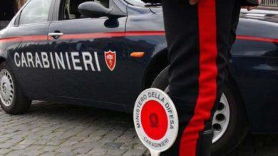 """Photo of In trasferta a """"La Reggia"""" per rubare vestiti da regalare a Natale: arrestato stabiese"""