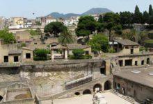 Photo of Ercolano. Tre domeniche di luglio gratis per visitare il Parco Archeologico