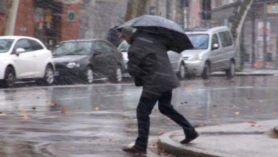 Photo of Maltempo, la Protezione Civile dirama allerta meteo in Campania da domani alle 11