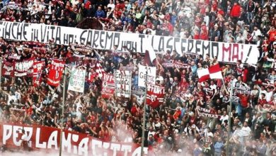 Photo of Reggina:  nasce lo store amaranto