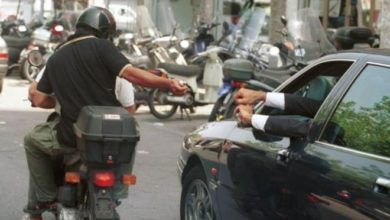 Photo of Furti di Rolex a Roma: la polizia arresta due napoletani