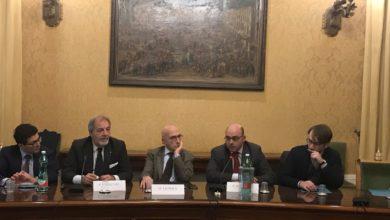 Photo of Castellammare. Rilancio Terme, presentato il piano all' Unione degli industriali