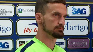 Photo of Avellino, ai dettagli la trattativa per Morero della Juve Stabia