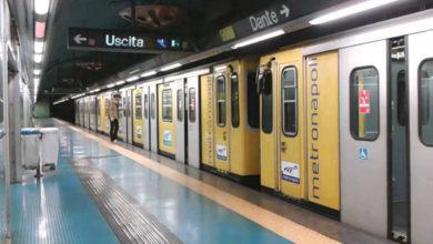Photo of Napoli. Falso allarme bomba nella stazione metropolitana Colli Aminei