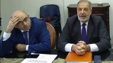 "Photo of Castellammare. Pannullo: ""Positivo incontro con Unione Industriali"""