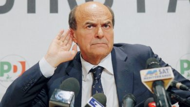 """Photo of Bersani: """"Renzi dopo il voto andrà da Berulusconi, Prodi troppo generoso"""""""