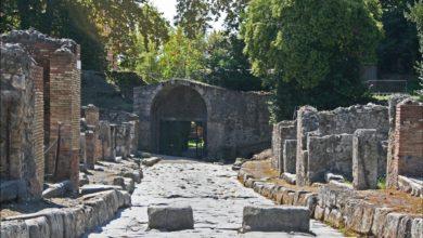 Photo of Pompei. Guide turistiche in stato di agitazione, il 19 giugno in piazza