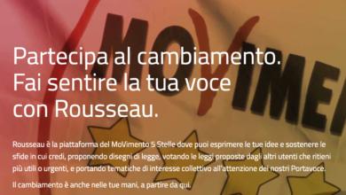 Photo of Europarlamentarie M5S, domani si vota per il secondo turno: esclusi in Campania tre candidati