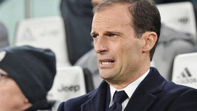 """Photo of Juventus, Allegri: """"Con il Cagliari partita difficile, faremo di tutto per vincere ancora"""""""