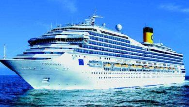 Photo of Turismo, sempre più giovani in vacanza su crociere. Venezia porto preferito