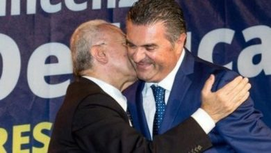 """Photo of Elezioni. Alfieri(PD): """" Fritture di pesce? Ne riparliamo a fine elezioni"""""""