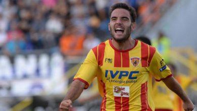 """Photo of Benevento, Brignola: """"Sensazioni indescrivibili per primo gol in A. Spero di farne altri qui"""""""