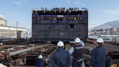 Photo of Castellammare, Fincantieri. Limiti strutturali, lavoro al rischio dopo il 2020