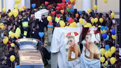 """Photo of L'ultimo saluto a Ciro Ascione, la lettera commovente della sorella: """"Ti amo amore mio, a presto"""""""
