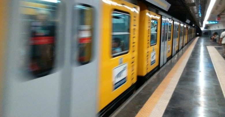 Napoli. Viaggiatore colpito da infarto: momentaneamente sospesa la linea 1 della metro