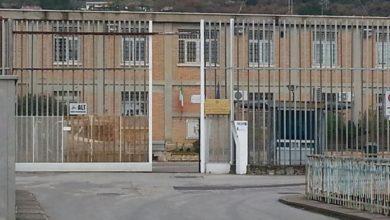 Photo of Evade dal carcere di Salerno: 20enne inseguito ed arrestato
