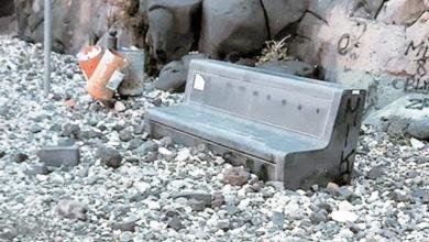 """Photo of Torre del Greco. Le mareggiate distruggono la """"passeggiata a mare"""": sprecati milioni di euro"""