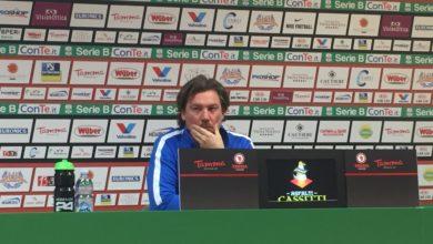 Photo of Foggia, Stroppa: ''C'è più ignoranza con Tonucci, domani giocherà uno tra Martinelli e Calabresi''