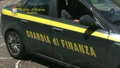 Photo of Scafati. Finanza notifica sette ordinanze di chiusura per le associazioni fake