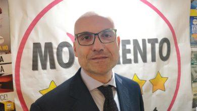"""Photo of Castellammare, Vitiello (M5S): """"Massoneria era un hobby, vado avanti per la mia strada"""""""