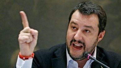 Photo of Caso Gregoretti, Salvini a processo. Il Senato concede l'autorizzazione a procedere