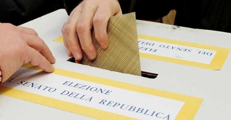 Castellammare elezioni politiche pubblicato l 39 elenco for Elenco deputati italiani