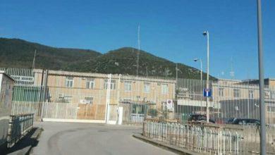 Photo of Tensioni nelle carceri campane: a Salerno reciso orecchio a detenuto per ritorsione