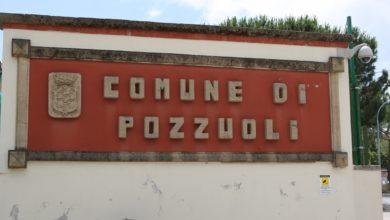 Photo of Pozzuoli, sit in di protesta degli sfollati in sede comunale