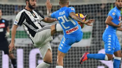 Photo of Napoli-Juventus, siete leggendarie: lo scudetto si assegna oltre i cento punti