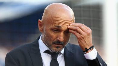 """Photo of Inter, Spalletti: """"Lasciamoci tutto alle spalle, la Champions dipende da noi. La squadra sa cosa deve fare"""""""