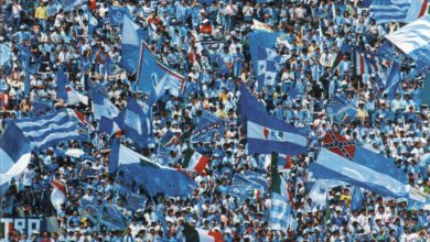 Photo of Torino-Napoli, trasferta vietata ai tifosi azzurri