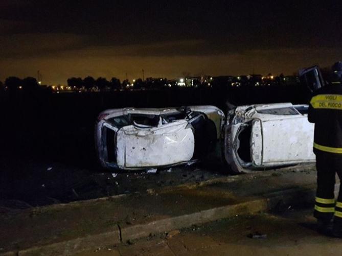 Photo of Maltempo: tornado nel casertano, si contano i danni
