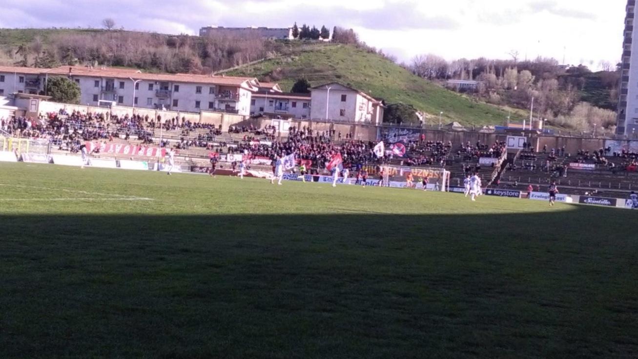 Photo of Coppa Italia Lega Pro: la finale sarà Alessandria-Viterbese