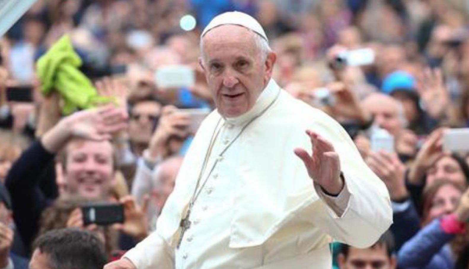 """Photo of Pietrelcina, Papa Francesco ed il messaggio politico: """"Un paese in lite non cresce"""""""