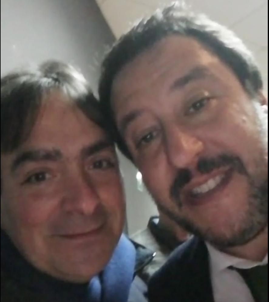 """Photo of Castellammare. Tito (Lega):""""Sempre in linea con il partito, smentisco la volontà di una giunta politica"""