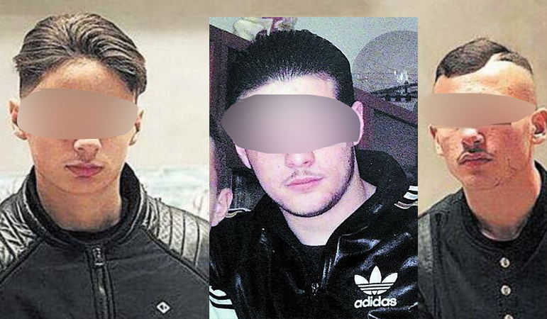 """Photo of Messaggi di solidarietà per gli assassini della guardia giurata: """"Non mollate, vi aspettiamo"""""""