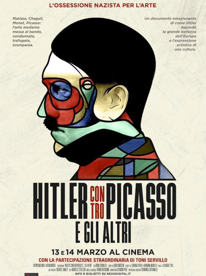 Photo of Hitler contro Picasso e gli altri: il rapporto della Germania nazista con l'arte