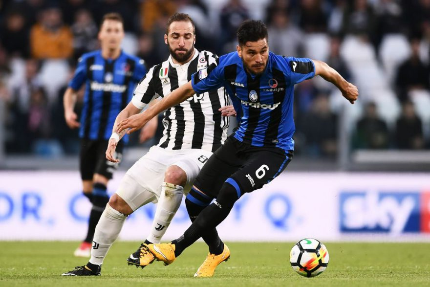 Juventus-Atalanta Streaming e Diretta TV: dove vedere il recupero di Serie A