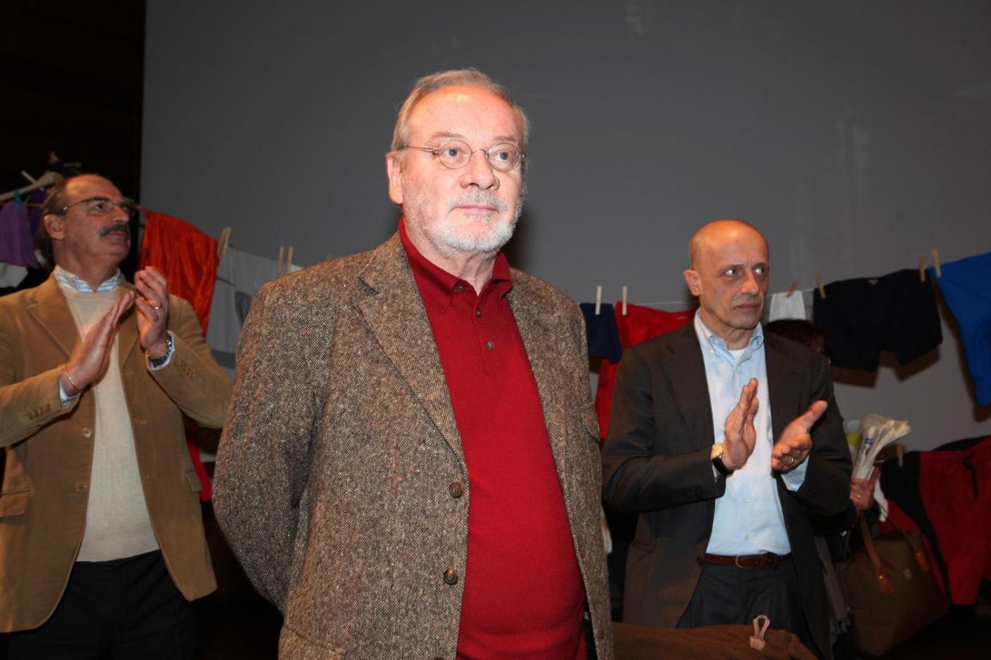 Addio al giornalista Piero Ostellino Fu direttore del Corriere della Sera