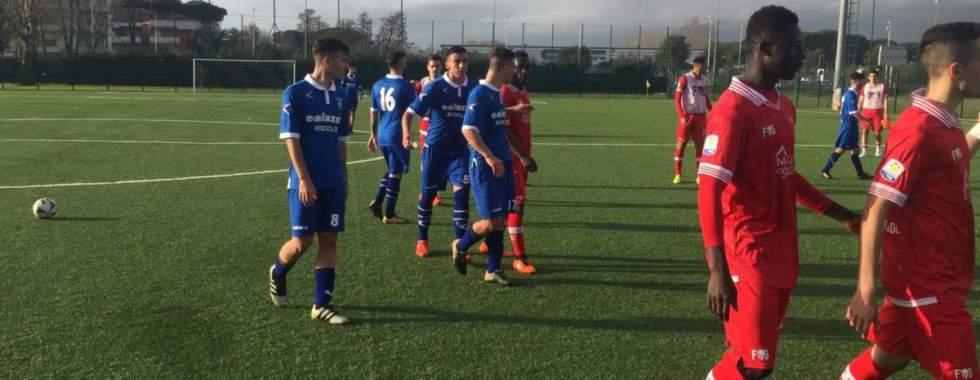 Photo of Paganese, primo punto storico al torneo di Viareggio: è 2-2 contro il Perugia
