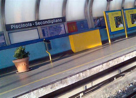 CRONACA: Guardia giurata colpita a sprangate nella stazione di Piscinola