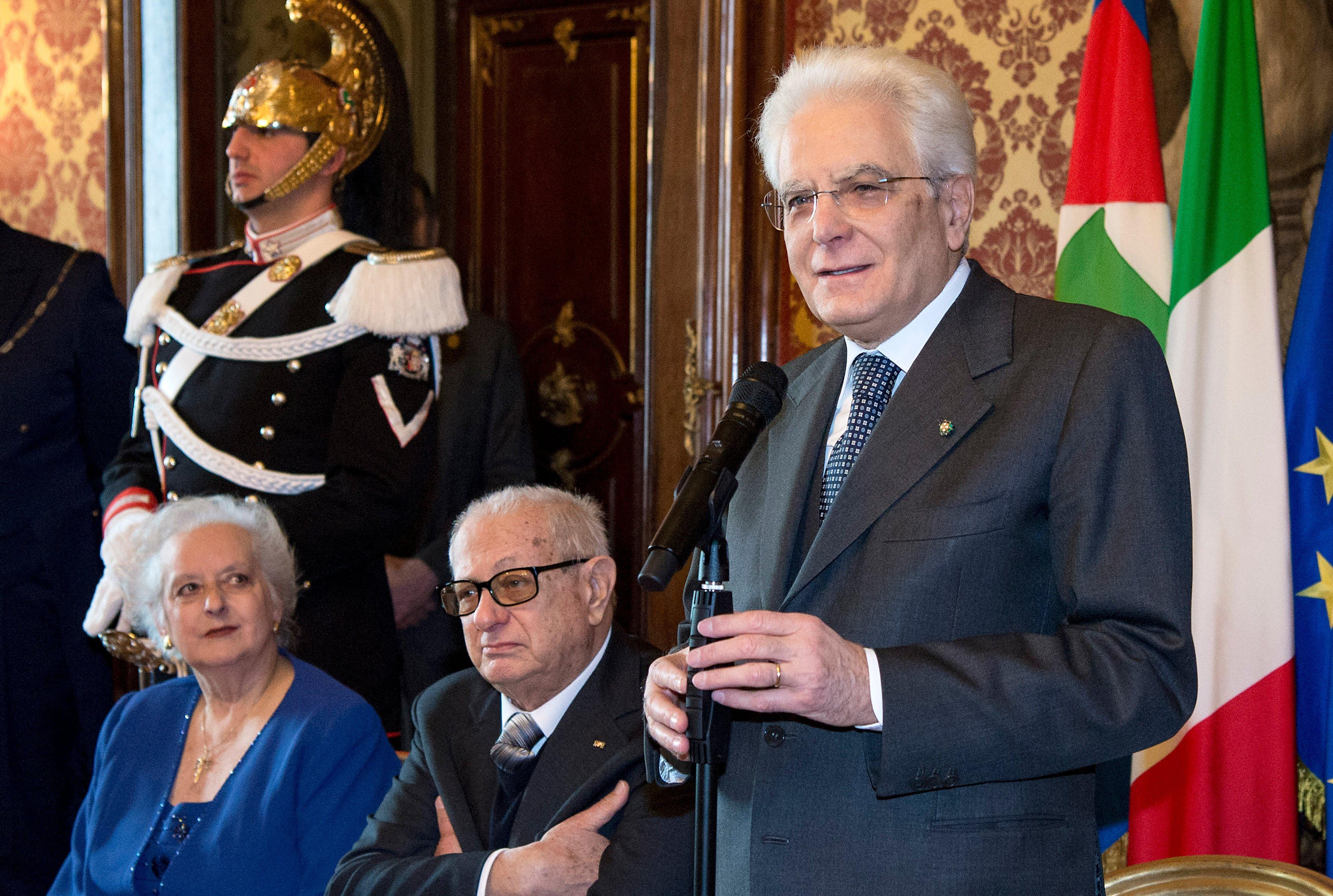 """Photo of Elezioni, Mattarella:""""Serve senso di responsabilità, al centro interesse generale"""""""