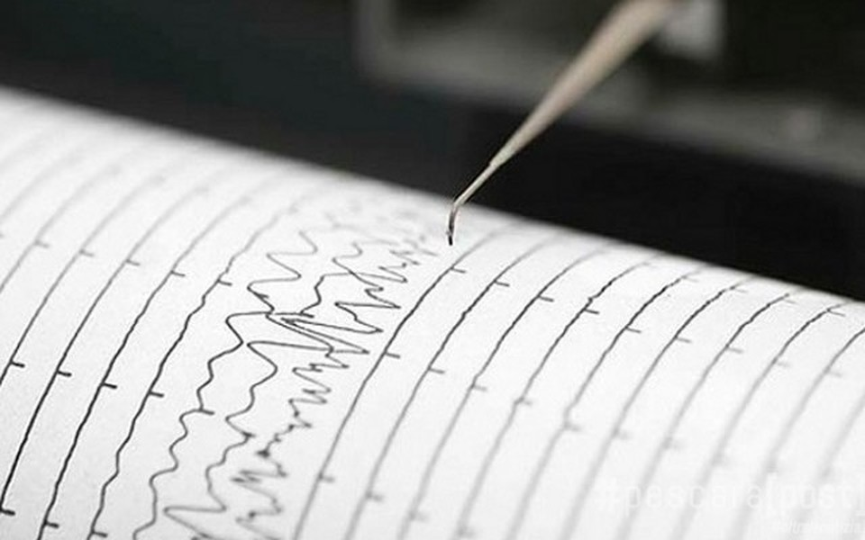 Terremoto a Pozzuoli, il messaggio del sindaco Vincenzo Figliolia